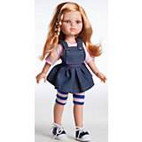 Кукла Даша, 32 см., Paola Reina