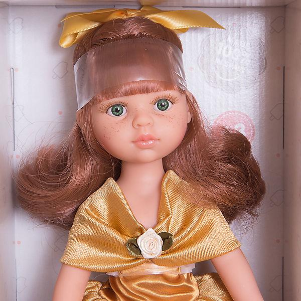 Кукла Кристи принцесса 32 см, Paola Reina