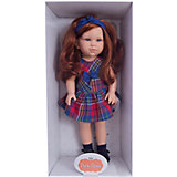 Кукла Бекка, 42 см, Paola Reina