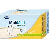 Прокладки MoliMed Premium mini впитываемость 316 мл, 14шт, Hartmann