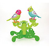 Две птички с деревом, DigiBirds