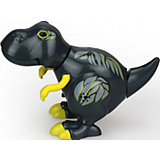 Динозавр, DigiBirds, черный