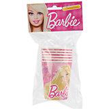Набор из 6-и стаканчиков, Barbie