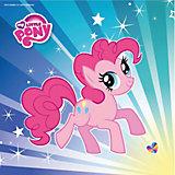Набор из 12-и салфеток, My Little Pony