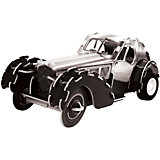 3D Пазл Ретро автомобиль 57SC Coupe инерционный, 67 деталей