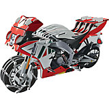 3D Пазл Мотоцикл RGV-250 инерционный, 39 деталей