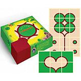 """Игровые карточки """"Лесной лабиринт"""""""