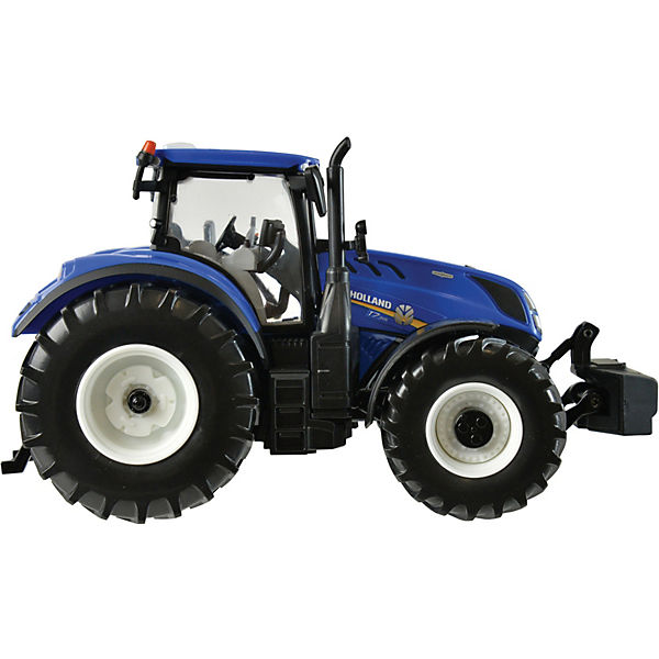Britains - New Holland - T7.315 Traktor 1:32