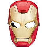 """Электронная Маска Мстителей """"Iron man"""", B7804/B7806"""