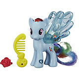Пони с блестками Рейнбоу Дэш, My little Pony