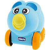 "Музыкальная игрушка ""Кролик на колесах: Ферма"", Go Go Music, Chicco"