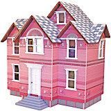 Викторианский дом для кукол, Melissa&Doug