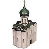 """Сборная модель """"Церковь Покрова на Нерли  XII век"""""""