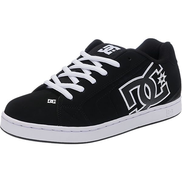 DC Shoes Net Sneakers