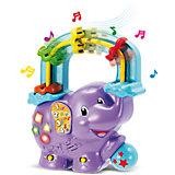 """Музыкальная игрушка-считалка """"Веселый слоник"""", Keenway"""