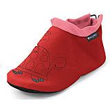 Бахилки детские для автомобиля 2105-2817, Welldon, Red