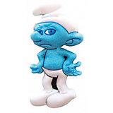 Джибитс для сабо Crocs Grouchy Smurf