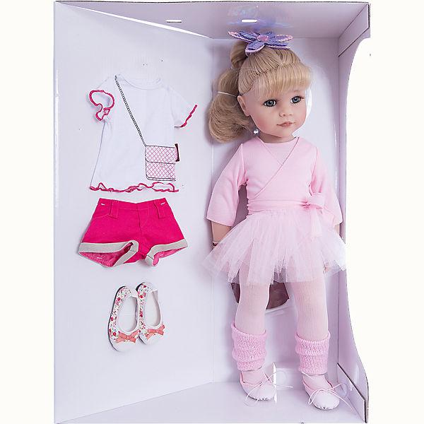 Кукла Ханна Балерина, 50см, блондинка, Götz