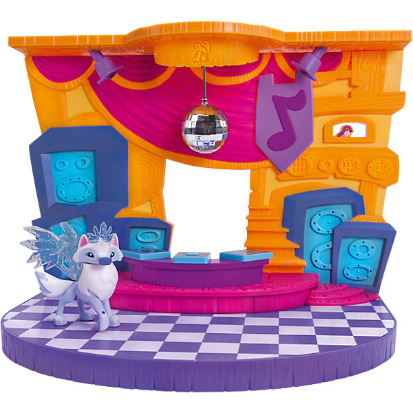 (AV Aug) Animal Jam- Club Geoz Dance Party