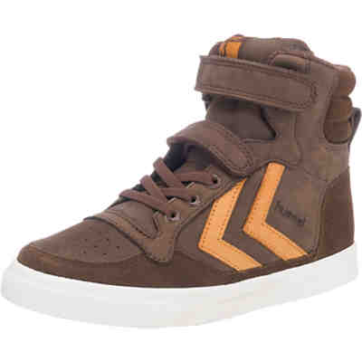 Kinder Sneakers High STADIL OILED