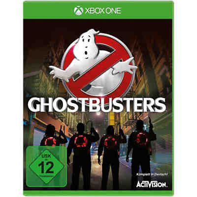 XBOXONE Ghostbusters