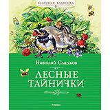 Лесные тайнички, Н. Сладкой