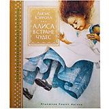 Алиса в Стране чудес, Л. Кэрролл (ил. Р. Ингпен)