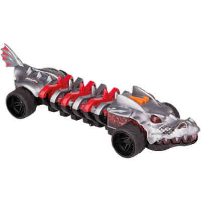 Hot Wheels Mutant Machines Skullface