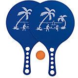 Набор для игры в пляжный пинг-понг