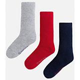 Носки для мальчика, 3 пары