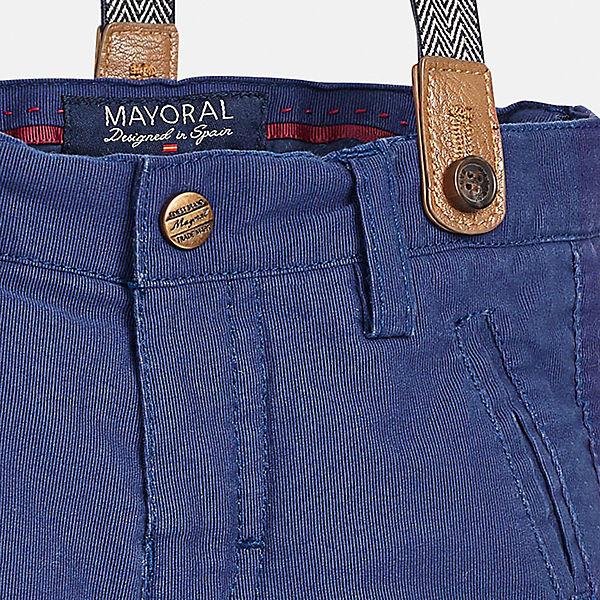 Брюки для мальчика Mayoral