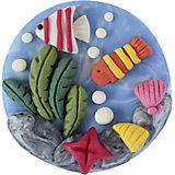 """Пластилиновое мыло """"Рыбки"""", Art Soap"""