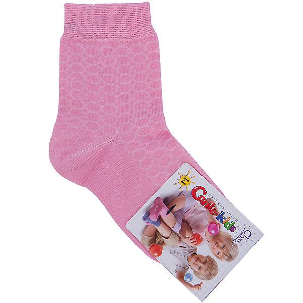 Носки для девочки Conte-kids