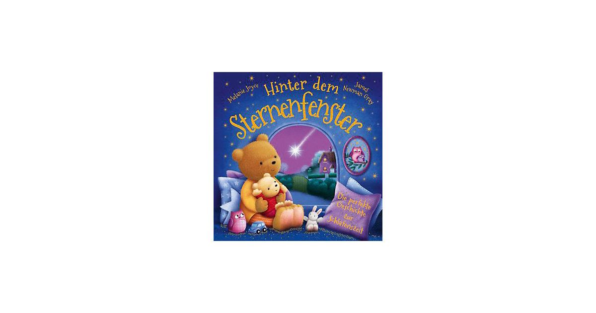 Buch - Hinter dem Sternenfenster