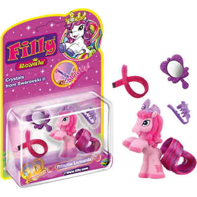 Filly Royale Niedliches Accessoires Set