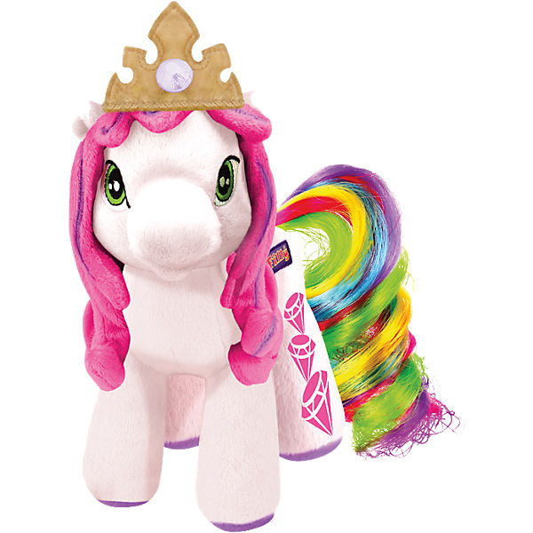 Filly Royale Plüsch Regenbogen