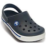 Сабо Crocband II.5 Clog kids для мальчика Crocs