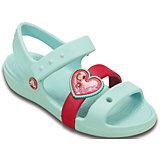 Сандалии Keeley Springtime Sandal PS Crocs