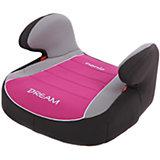 Бустер DREAM LX 18-36 кг, AGORA FRAMBOIS, Nania, розовый/серый