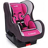 Автокресла COSMO SP isofix 9-18 кг, AGORA FRAMBOISE, Nania, розовый