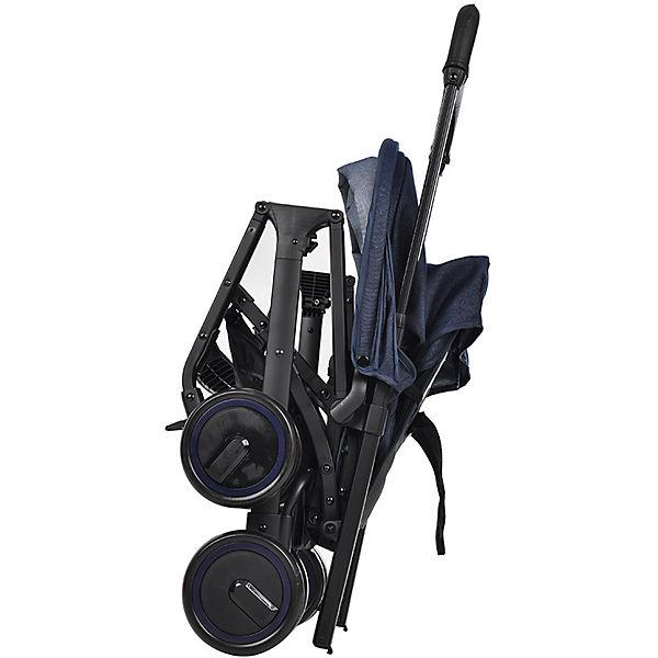 Прогулочная коляска Pituso NAVARRA, фиолетовый