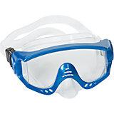 Маска для ныряния Splash Tech для взрослых, Bestway, синий