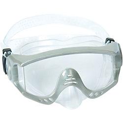 Маска для ныряния Splash Tech для взрослых, Bestway, серый