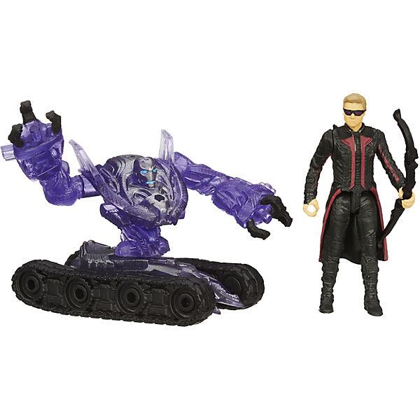 Мини-фигурки Мстителей, Marvel Heroes, B0423/B1485