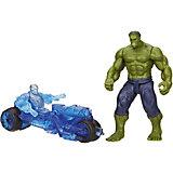 Мини-фигурки Мстителей, Marvel Heroes, B0423/B1484