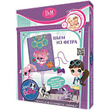 "Шьем чехол для планшета ""Обезьянка Минка Маркс"",  Littlest Pet Shop"