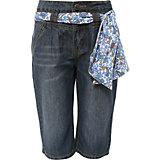Бриджи джинсовые для девочки Finn Flare