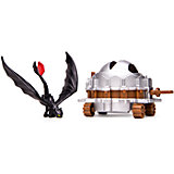 Набор для битв (Как приручить дракона), Spin Master, 66561/63742