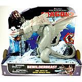 Большой ледяной дракон (Как приручить дракона 2), Spin Master, 66566/20063228