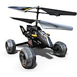Машина - вертолет AIR HOGS, 44404/Черный